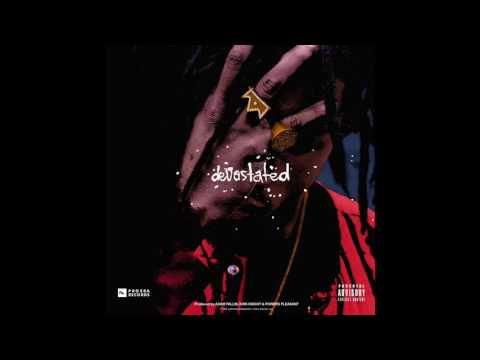 "Joey Bada$$ - ""DEVASTATED"" (Explicit Audio)"