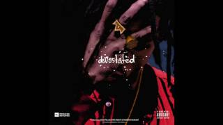 "Joey Bada$$ - ""DEVASTATED"" (Explicit Audio)"