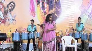 Download Hindi Video Songs - Tara vina shyam ne by Nisha Barot
