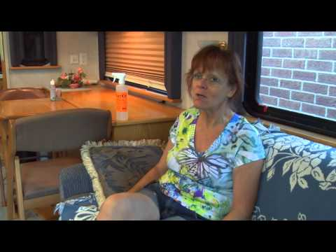 How To Remove Mouse Odor In Your RV Or House