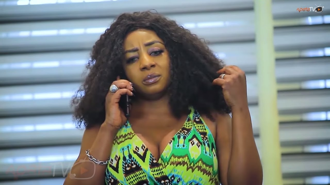 Download Wrong Number Latest Yoruba Movie 2019 Comic Drama Starring Mide Abiodun | Baba Tee | Tayo Sobola