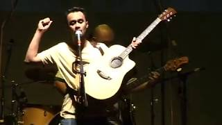 Pure Saturday - Kosong (Live at UPN Veteran, Yogyakarta 15/04/2006)