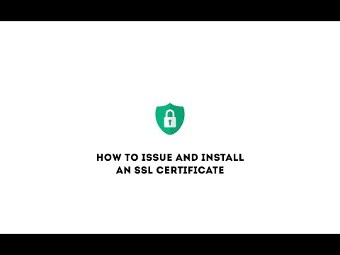 How To Issue And Install SSL Certificate With CPanel