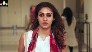 Airaa Movie Trailer | Latest Telugu Trailers | Nayanthara, Kalaiyarasan | Sri Balaji Video