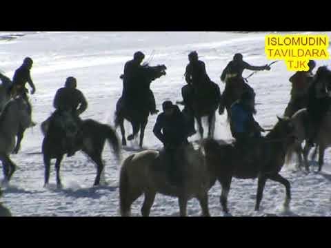 САБЗИХАРФ БУЗКАШИ КИСМИ 2-ТАВИЛДАРА  09-01-2021 (ДАВОМ ДОРАД)