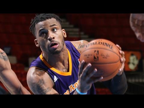 Vander Blue 2017 NBA D-League All-Star Season Highlights