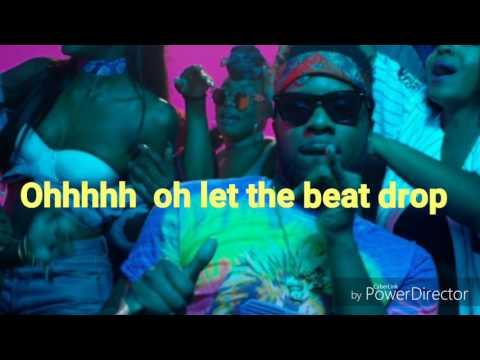 Maleek Berry Eko ft Geko Miami lyrics video