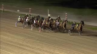 Vidéo de la course PMU PRIX USTANG LUDOIS (TROTTEUR FRANCAIS DIAMOND CHALLENGE)