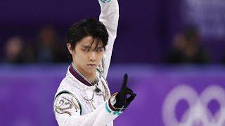 '피겨킹' 하뉴 금메달에 일본 '들썩'…호외 발행 / 연합뉴스TV (YonhapnewsTV)