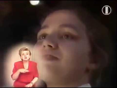 Друзь драматично берет вопрос про Шагала на последних секундах Что? Где? Когда? от 10.06.1995