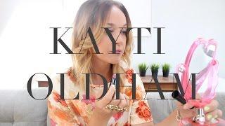 FINDING MY BEAUTY: Kayti Oldham Thumbnail