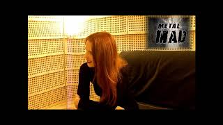 INTERVIEW EPICA AT STEREOLUX NANTES 17/11 [MMTV]