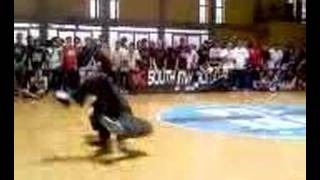born to the floor 2007 entrate dei giudici