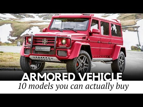 top-10-armored-cars-and-bulletproof-limos-with-custom-made-luxury-interiors