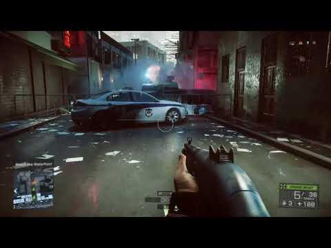 Battlefield 4: Shanghai msn - Heli_VIP CP | Wrecker trophy ~ Multi kills | A trophy video help guide