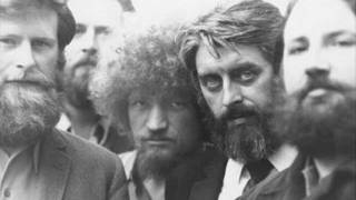Watch Dubliners A Nation Once Again video