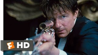 Mission: Impossible - Rogue Nation (2015) - Sniper vs. Sniper vs. Sniper Scene (4/10) | Movieclips