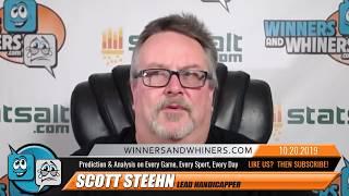 Saints vs Bears Prediction, 10/20/2019: Chi vs NO Preview and Pick
