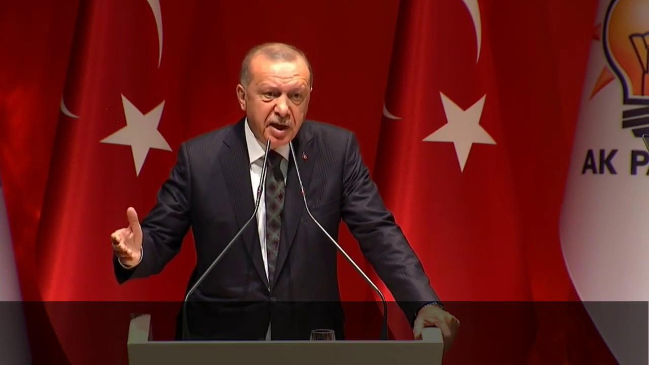 Erdogan Furiously Targeted Saudi Arabia, Egypt, EU and NATO