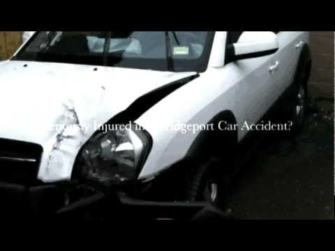 What is the evaluation of damages in your Bridgeport CT accident? | Bridgeport Accident Attorney