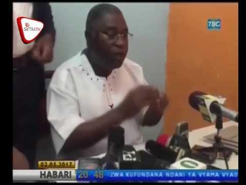 Fainali Kombe la Shirikisho Kupigwa Dodoma