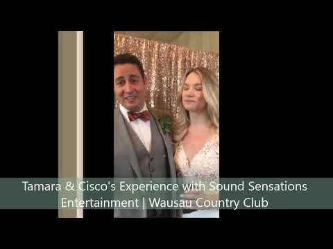 Tamara & Cisco's Experience with Sound Sensations | 9/7/2019