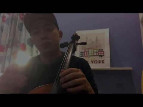 似水流年 - Anita Mui 小提琴 「Rohnie Tan」