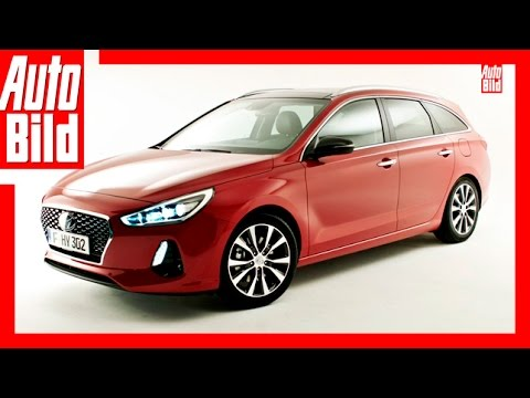hyundai i30 kombi 2017 der neue i30 kombi details youtube. Black Bedroom Furniture Sets. Home Design Ideas