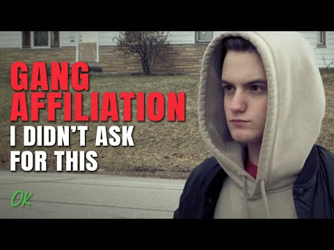 Gang Affiliation - I Didn't Ask for This