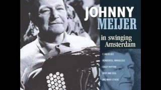 Johnny Meijer - Aan de Amsterdamse grachten