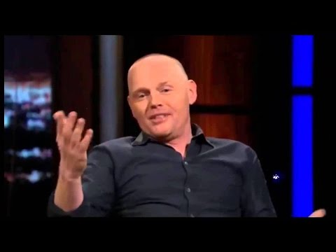 Bill Burr - The Steve Austin Show (P. 1)