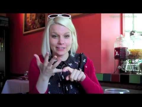 Hafdis Huld Exclusive Interview - OK!Good Records