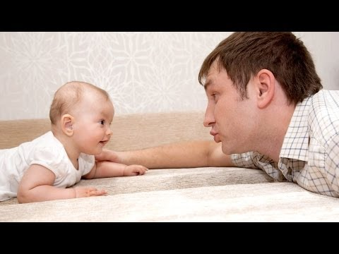 When Infant Should Start To Make Sounds | Baby Development