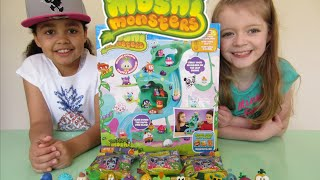 Moshi Monsters Blind Bag Opening | BEANSTALK FUN
