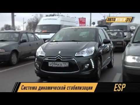 Citroen пассажирские и коммерческие автомобили