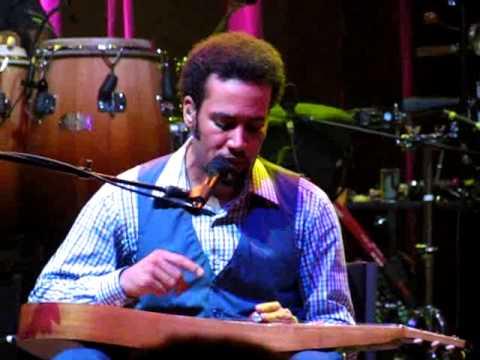 "Ben Harper Live @ Fox Theatre in Atlanta - ""Gold To Me"""