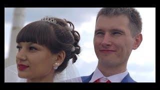 Свадебный клип - Алексей & Татьяна