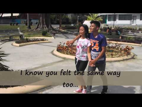 You're Everything To Me by Sherlyn Solatorio  official music video