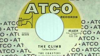 The Coasters   The Climb   1962
