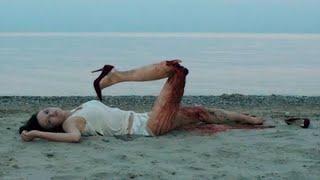 三炮:《它在身后》美女被恶灵缠身,必须不停的啪啪啪才能保命!