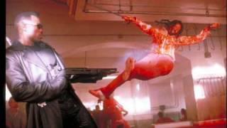 Mos Def and Massive Attack I Against I Blade 2 Soundtrack