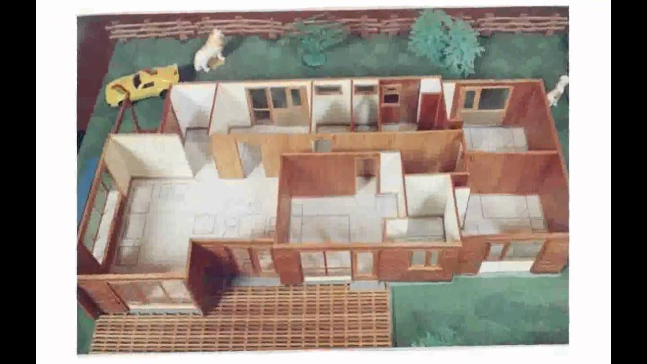 Cherirada dise o para hacer una casa youtube - Diseno de una casa ...