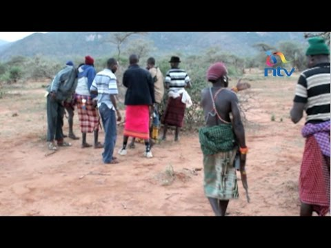 Isiolo residents living in fear after 7 murders