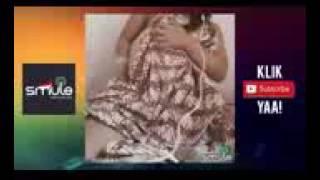 Download Video WOOW Istri Siapa Nih Nyanyi Smule Hanya Ditutupi Sarung Kemben MP3 3GP MP4