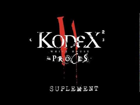 01.White House Records & G.T.W. -- Grrrrrubas (wersja 130KG) Kodex 2 : Suplement