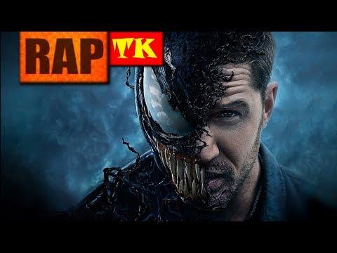 Rap do Venom // Desprovido de humanidade // TK RAPS #RPV  (Prod by FIFTY VINC)