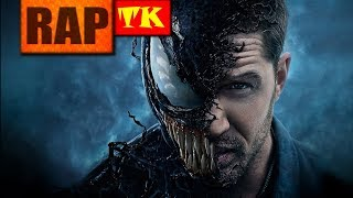 Rap do Venom // Desprovido de humanidade // TK RAPS #RPV