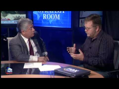 Jack on Freedom Watch with Judge Andrew Napolitano
