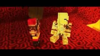 Demons| ShadowKnights| Aphmau Minecraft Diaries Music Video