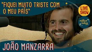 Maluco Beleza LIVESHOW - João Manzarra